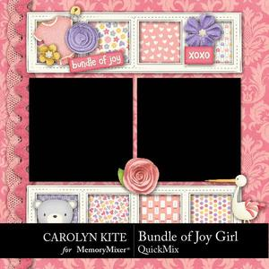 Bundle of joy girl qm p001 medium