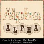 Fall into fall kit alphas small