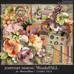WonderFALL Combo Pack-$8.99 (Jumpstart Designs)