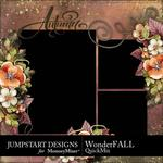 WonderFALL QuickMix-$4.99 (Jumpstart Designs)