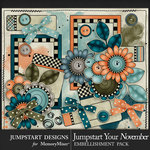 Jumpstart Your November 2017 AddOn Pack-$3.99 (Jumpstart Designs)