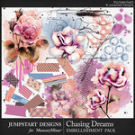 Chasing Dreams Add On Pack-$2.45 (Jumpstart Designs)