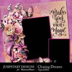 Chasing Dreams QuickMix-$2.80 (Jumpstart Designs)