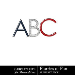 Crk flurries alpha medium