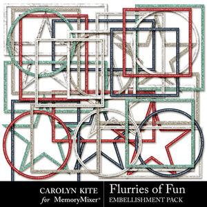 Crk flurries frames medium