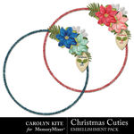 Christmas Cuties Freebie-$0.00 (Carolyn Kite)