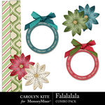 Falalalala Mini Pack Freebie-$0.00 (Carolyn Kite)