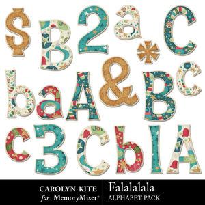Crk falalalala alphapack2 medium