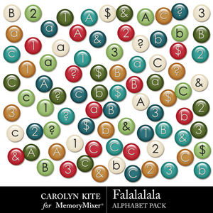 Crk falalalala alphapack1 medium