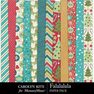 Crk falalalala paperpack2 medium