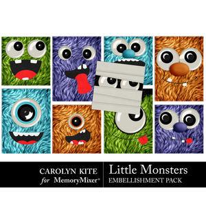 Crk lm cards medium