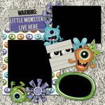 Little monsters ck quickmix p002 small