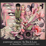 So This is Love JSD Extra Goodies Pack-$3.99 (Jumpstart Designs)