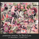 So This is Love JSD Combo Pack-$8.99 (Jumpstart Designs)