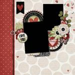 Love is patient quickmix p002 small