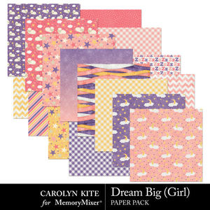 Crk dblo girl paperpack600 medium