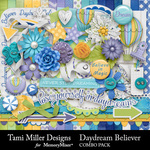 Daydream believer combo pack small