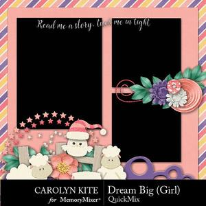 Dream big ck girl p001 medium