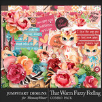 That Warm Fuzzy Feeling Combo Pack-$6.29 (Jumpstart Designs)