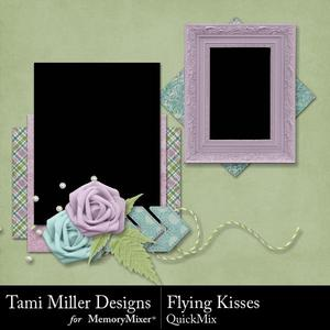 Flying kisses qm p001 medium