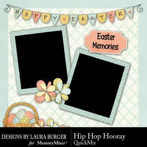 Hip hop hooray quickmix p001 medium