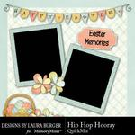 Hip Hop Hooray QuickMix-$3.99 (Laura Burger)