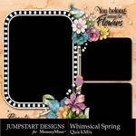 Whimsical Spring JSD QM-$3.99 (Jumpstart Designs)