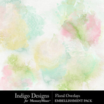 Floral ID Overlays Pack-$2.99 (Indigo Designs)