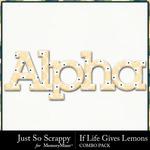 Life lemons kit ap small