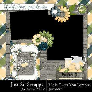 If life gives you lemons qm p001 medium