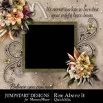 Rise Above It QuickMix-$3.99 (Jumpstart Designs)
