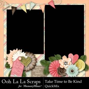 Take time to be kind qm p001 medium