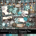 Uniquely You LB Combo Pack-$8.99 (Laura Burger)