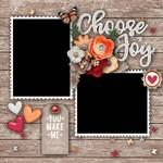 Choose joy quickmix p002 small