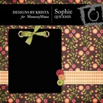 Sophie QuickMix-$4.99 (Designs by Krista)