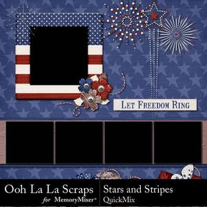 Stars and stripes oll qm p001 medium