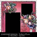 Labor of Love QuickMix-$3.99 (Jumpstart Designs)