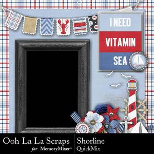 Shoreline quickmix p001 medium
