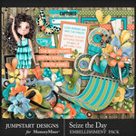 Seize the Day Add On Pack-$3.00 (Jumpstart Designs)