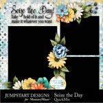 Seize the Day QuickMix-$3.99 (Jumpstart Designs)