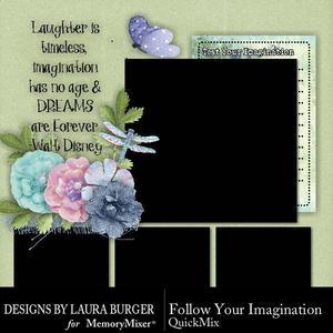 Follow your imagination qm p001 medium