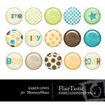 Flair Tastic 1-$0.99 (Karen Lewis)