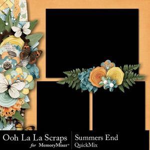 Summers end oll quickmix p001 medium