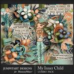 My Inner Child Combo Pack-$8.99 (Jumpstart Designs)