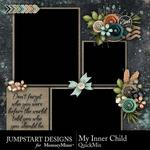 My Inner Child QuickMix-$3.99 (Jumpstart Designs)