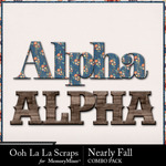 Nearly fall kit alphas small