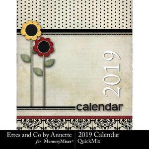 2019 calendar annette prev p001 medium
