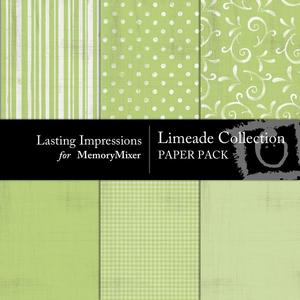 Limeade p001 medium