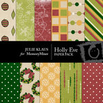 Holly Eve Paper Pack-$3.50 (Julie Klaus)