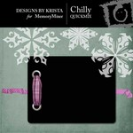 Chilly QuickMix-$4.99 (Designs by Krista)